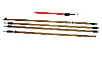 Указатель напряжения до 1000В типа УНН-1СЗИП-Ш (однополюсный)