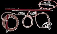 ЗПЛ-10Н 16мм,25мм,35мм,50мм,70мм,95мм,120мм Заземления переносные линейные Купить с доставкой до объекта по России и СНГ. Низкие цены. Всегда в срок