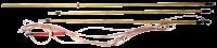 ЗПЛ-500Н-1 25мм Заземления переносные линейные Купить с доставкой до объекта по России и СНГ. Низкие цены. Всегда в срок