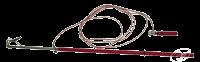 ПЗТ-750-1150Н 16мм,35мм,50мм,70мм,95мм,120мм Заземление переносное для грозозащитного троса Купить с доставкой до объекта по России и СНГ. Низкие цены. Всегда в срок