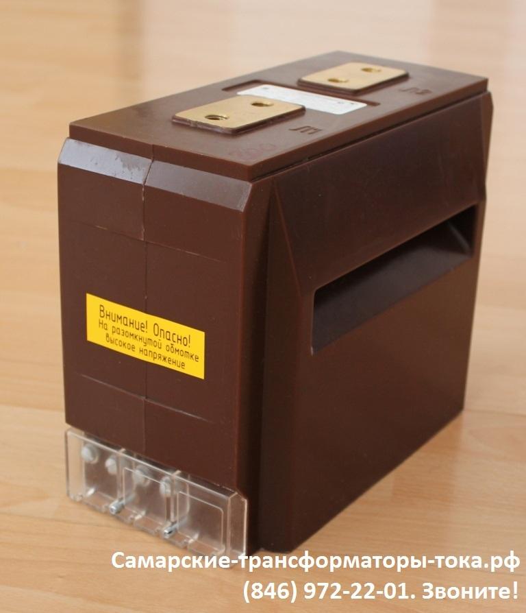 ТОЛ-СЭЩ-10 трансформатор тока